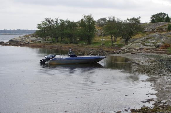 Båten