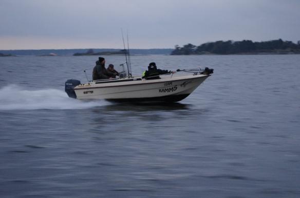 Karlskrona båt och fiske