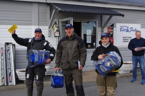 Team Karlskronafiske