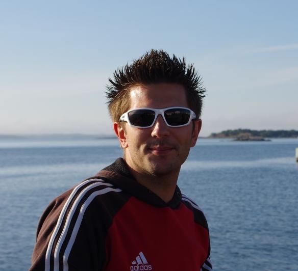 Jens Hedlund