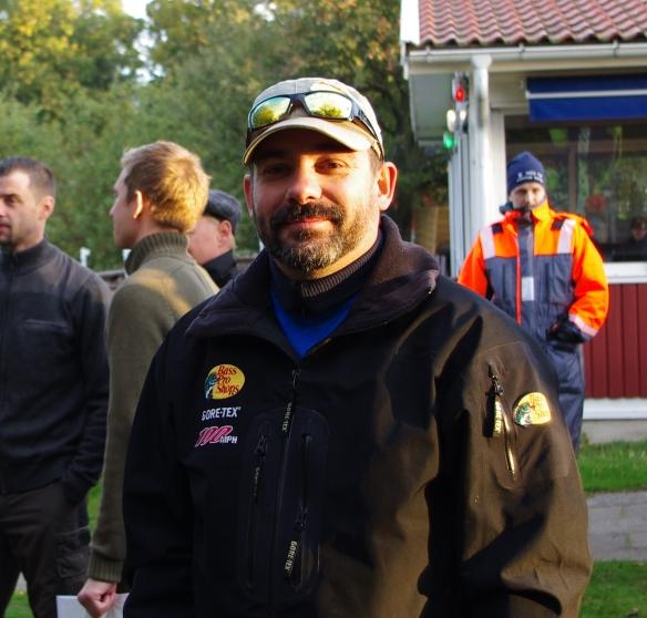 Jens Norblad