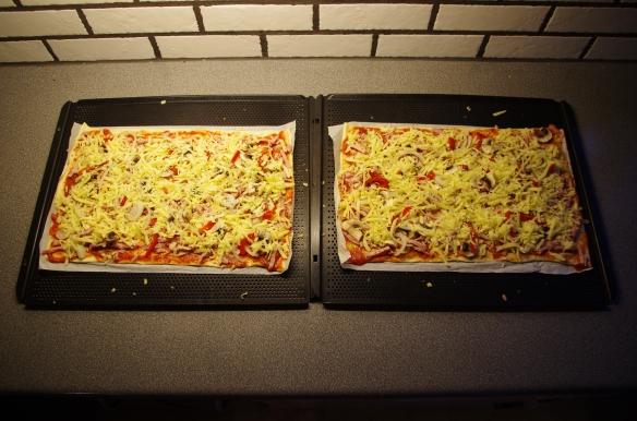 KPT Pizza