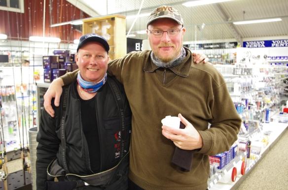 Håkan&Bloggaren Jörgen