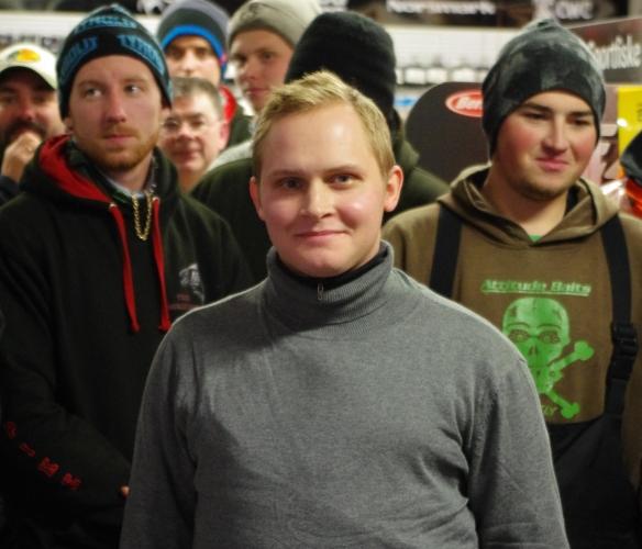 Björn Netteblad